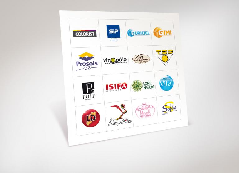 Logotypes